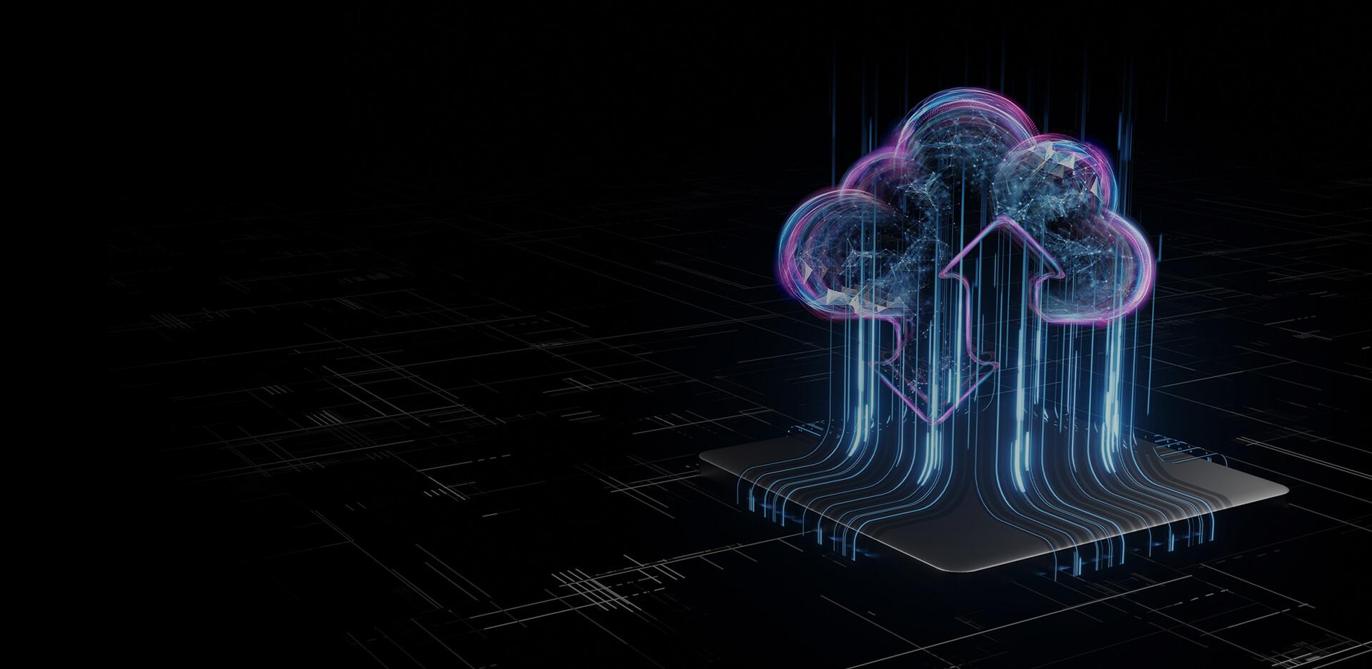 Cloud-hosting enables breakthrough website access