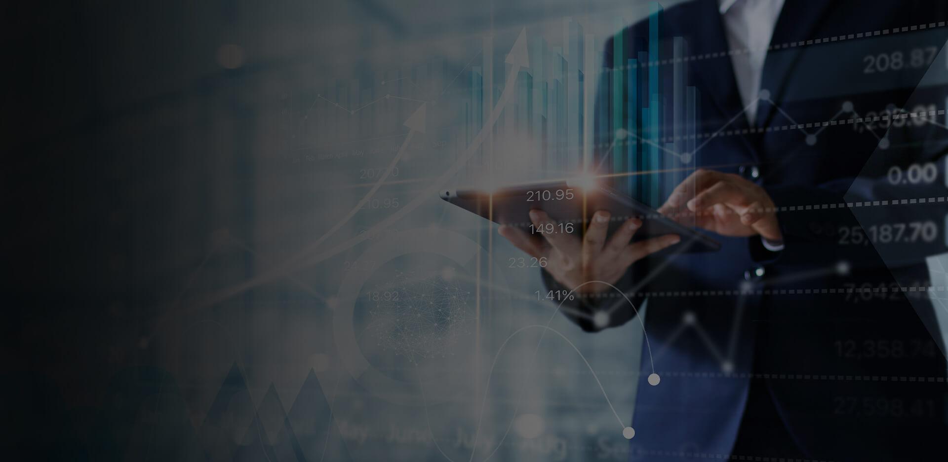 Modernized core IT infrastructure for next-gen banking
